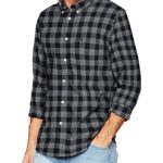 Lee Button Down camisa para hombre
