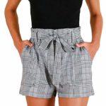 Pantalones cortos mujer verano